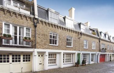 Redcliffe Mews, Chelsea,, SW10 9JT