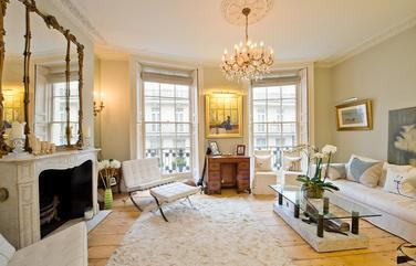 North Terrace, Knightsbridge,, SW3 2BA