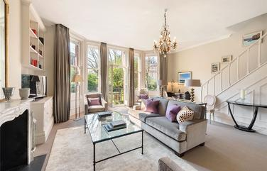 Cresswell Gardens, South Kensington,, SW5 0BJ