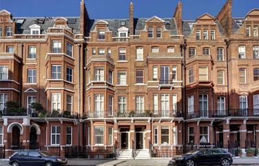 Cranley Gardens, South Kensington,, SW7 3BD