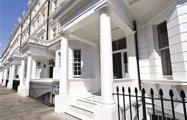 Onslow Gardens, South Kensington,, SW7 3QB
