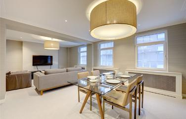 Ovington Court, 197-205 Brompton Road,, SW3 1LB