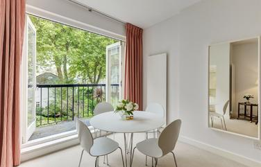 Brechin Place, South Kensington,, SW7 4QA