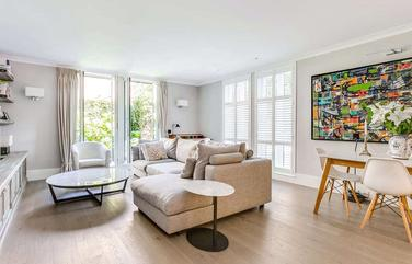Blore House, Coleridge Gardens,, SW10 0RB