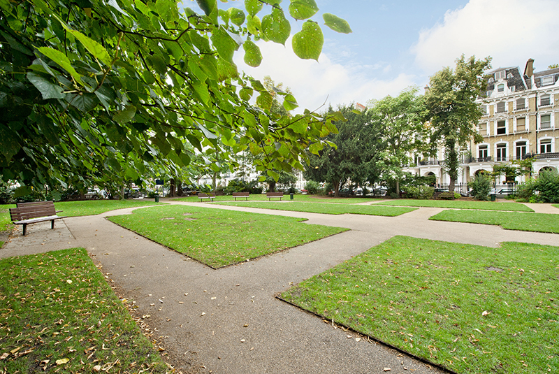 Redcliffe Square