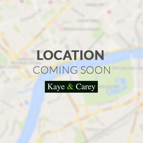 Location Coming Soon
